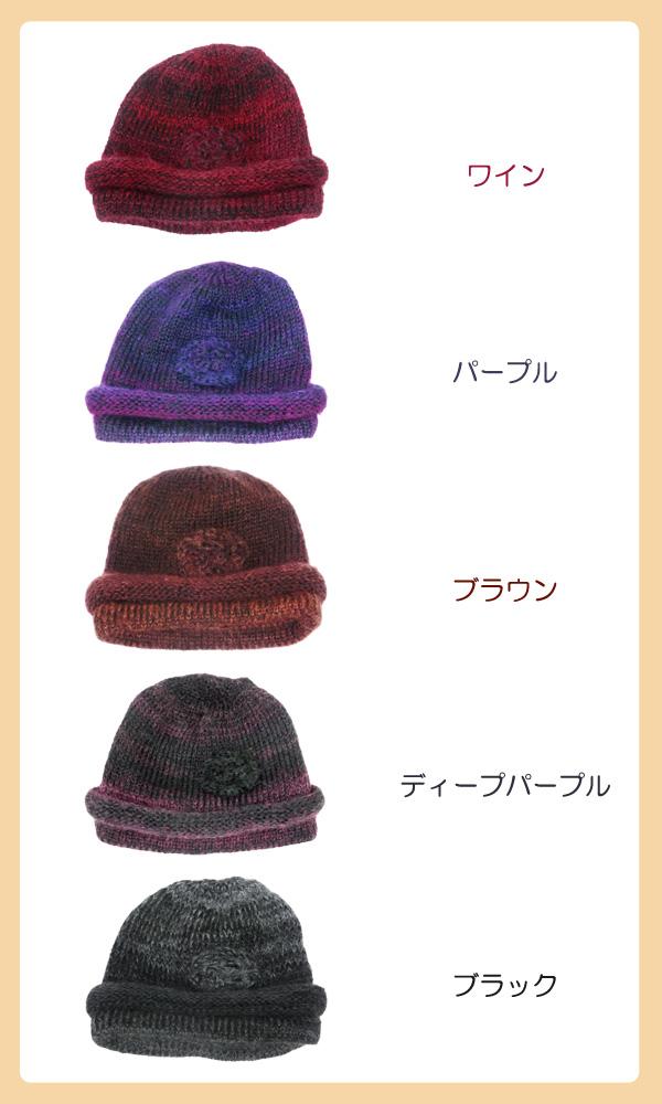[帽子/ぼうし]ヴァレンチノクリスティ